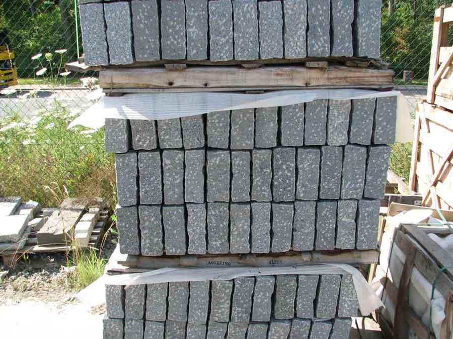 Granit randsteine baywa