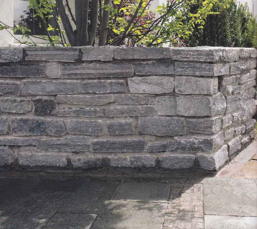 Gartenmauer preise