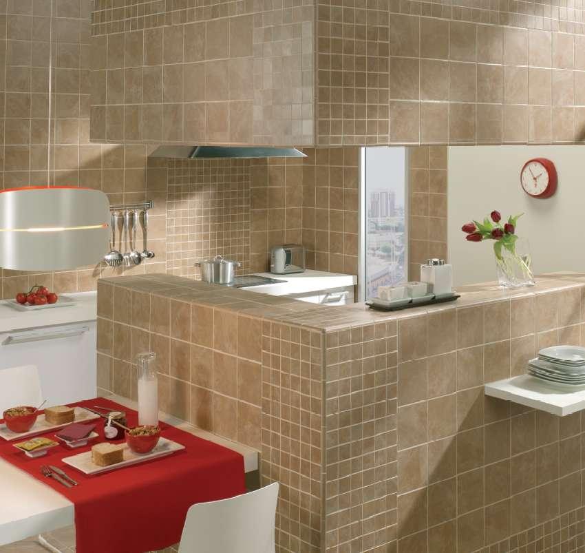 Fliesen Küche, Gestaltung Küchenfliesen, Mosaik, Naturstein für Küche in Berlin, Potsdam und ...